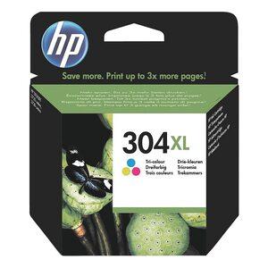 HP Tintenpatrone HP 304 XL »HP N9K07AE«