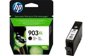 HP »903XL, original, T6M15AE, SCHWARZ« Tintenpatrone