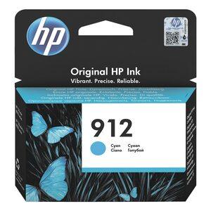 HP Tintenpatrone HP 912 cyan »3YL77AE«