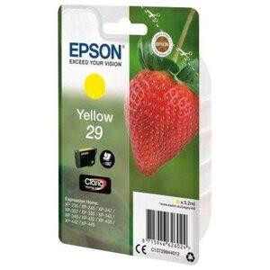 Epson »T2984 (29) gelb« Tintenpatrone (1-tlg)