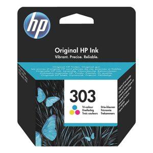 HP Tintenpatrone HP 303 »HP T6N01AE«