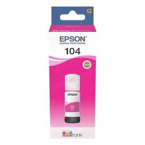 Epson Tintenpatrone »EcoTank C13T00P340«