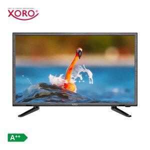 HTL 2249 V2 • FullHD-TV • integr. Kabel-, Sat- und DVB-T2-Receiver • HDMI, USB, CI+ • Maße: H 30,5 x B 50,2 x T 6,6 cm • Energie-Effizienz A (Spektrum A++ bis E)  • Bildschirmdiagonale: