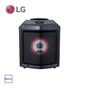 Bluetooth®-Party-Lautsprecher RL2 • 50 Watt RMS • Karaoke-Funktion • Lautsprecherbeleuchtung, FM-Radio • bis zu 15 h Akkulaufzeit • USB-/Mikrofon-/Aux-Anschluss • Maße: H 45,6 x B 44 x