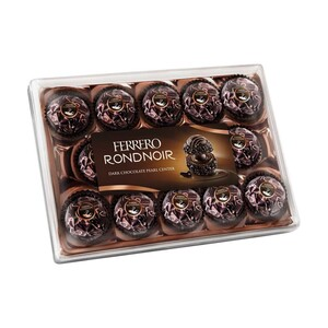 Ferrero Rondnoir jede 138-g-Packung