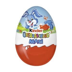 Ferrero Kinder Überraschung Maxi Ei jedes 100-g-Stück