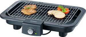 Severin Tischgrill PG8546 Barbecue-Grill - Jubiläums-Edition, 2500 W