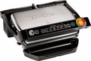 Tefal Kontaktgrill GC730D Optigrill, 2000 W, Bluetooth