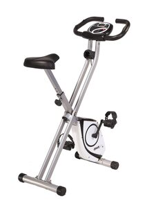 SportPlus Heimtrainer »X-Bike SP-HT-1002«