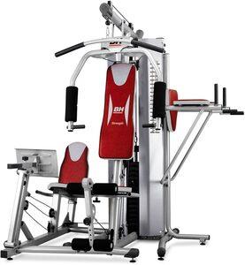 BH Fitness Kraftstation »Global Gym Plus«