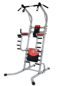 Christopeit Sport® Kraftstation »Multifunktionsturm«