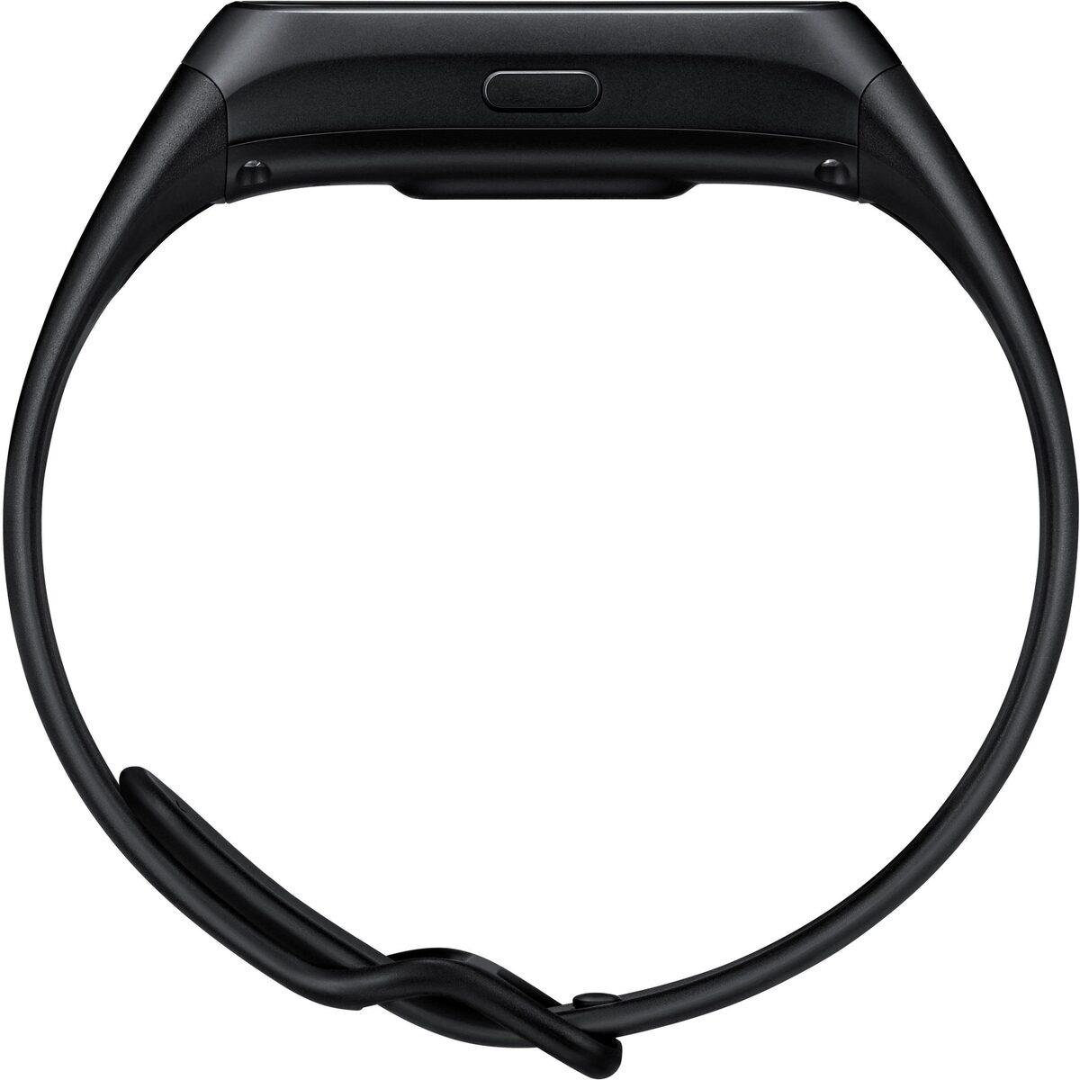 Bild 4 von Samsung Galaxy Fit SM-R370 Fitnessband (2,41 cm/0,95 Zoll)