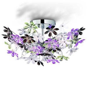 Reality Leuchten Deckenleuchte Flower