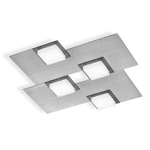 Bankamp LED-Deckenleuchte QUADRO