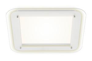 Briloner LED-Deckenleuchte Free