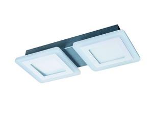DesignLive LED-Deckenleuchte Gera