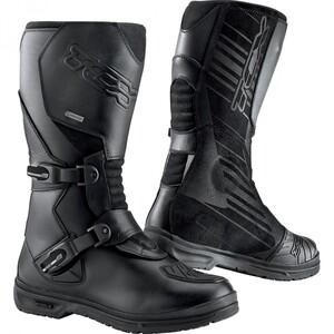 TCX Infinity EVO Gore-Tex Stiefel Motorradstiefel schwarz Unisex Größe 41