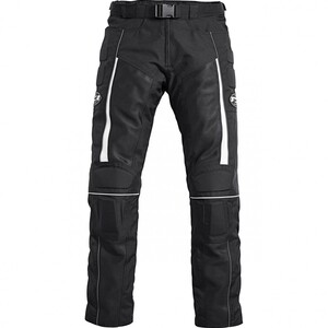 FLM Sports Textilhose 1.0 schwarz Herren Größe XXL (lang)