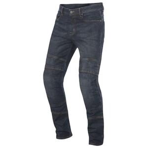 Alpinestars Crank Jeanshose blau Herren Größe 32