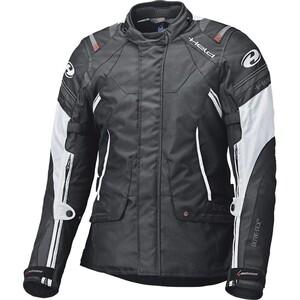 Held            Molto Textiljacke GTX schwarz/weiß