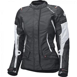 Held            Molto Damen Textiljacke GTX schwarz/weiß