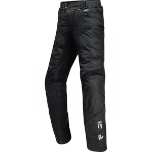 IXS X-Motorradhose Tromsö schwarz Herren Größe XL (lang)