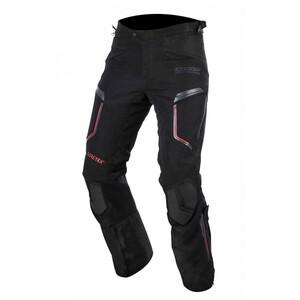 Alpinestars Managua Goretex Textilhose schwarz Herren Größe 3XL (kurz)