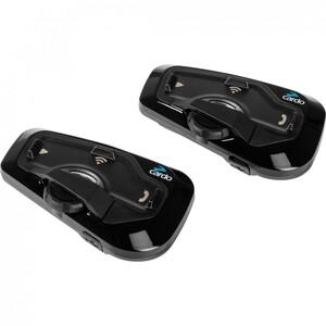 Cardo Freecom 4+ Kommunikationssystem schwarz