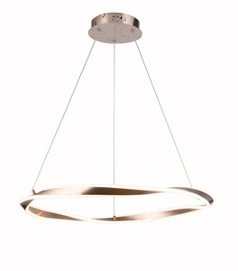 DesignLive LED-Pendelleuchte Eudura