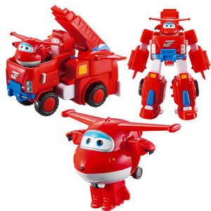 Transformer-Fahrzeug »Super Wings EU720311«