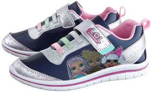 Mädchen-Sneaker »L.O.L. Surprise!«