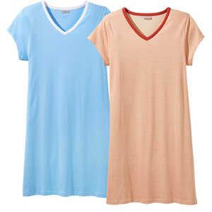 OYANDA®  Damen-Nachthemd