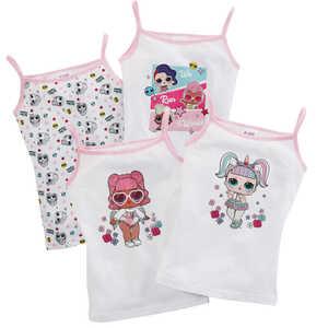 Mädchen-Unterhemden »L.O.L. Surprise!«
