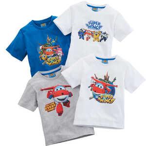 Jungen-T-Shirts »Super Wings«