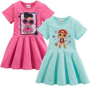 Mädchen-Kleid »L.O.L. Surprise!«