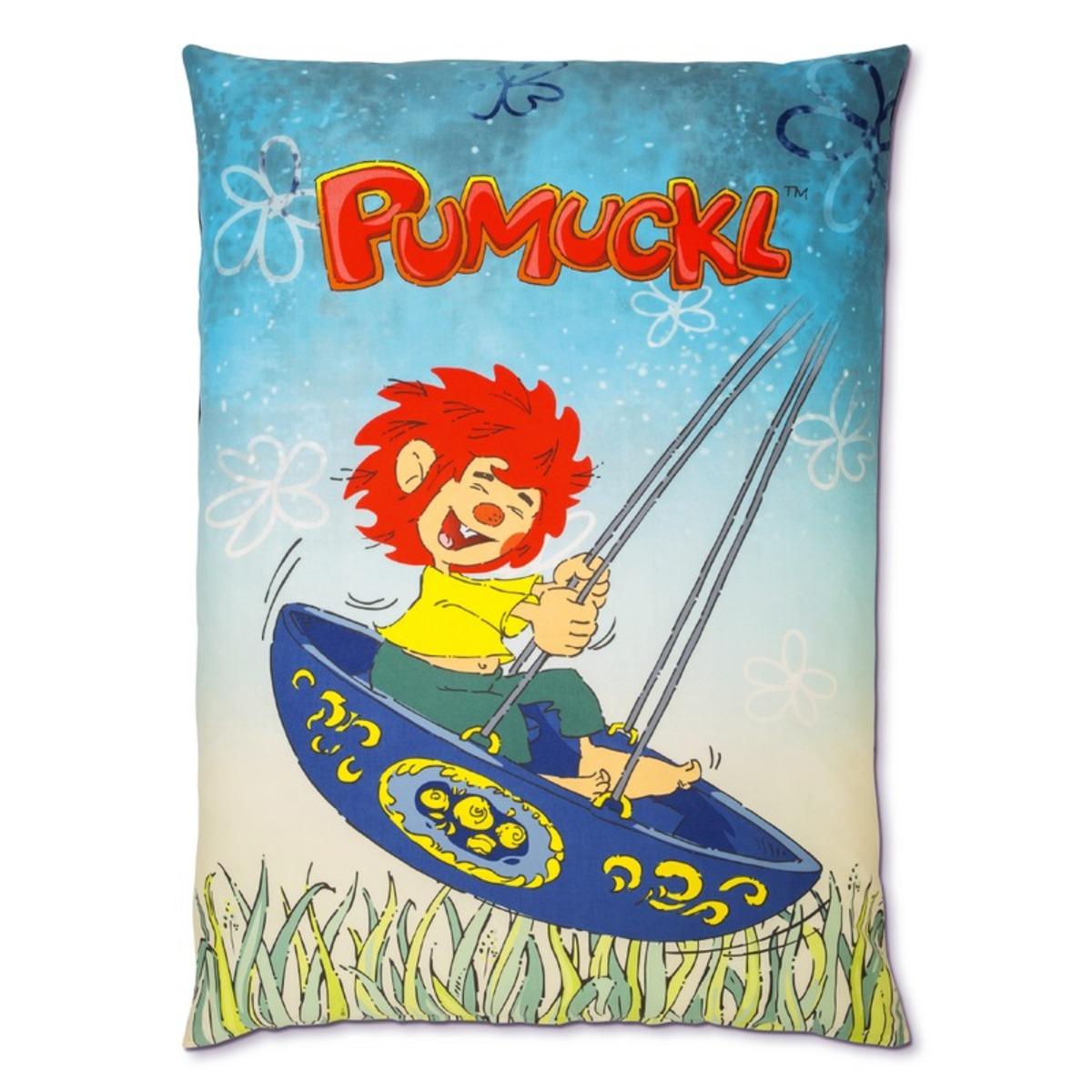 Bild 4 von Pumuckl Bettwäsche Pumuckl 135 x 200 cm