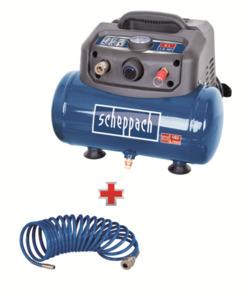 Scheppach Kompressor 6L HC06