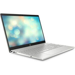 """HP Pavilion 15"""" Full-HD silber i3-1005G1 8GB/1TB+256GB SSD nOS 15-cs3432ng"""