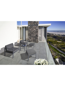 Balkonset »Alati«, 2 Sitzplätze, inkl. Auflagen