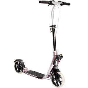City-Roller Scooter Town 9 EF V2 Erwachsene rosa/metall