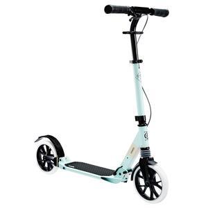 City-Roller Scooter Town 7XL Erwachsene hellgrün
