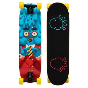 Skateboard Play 120 Medusa für Kinder von 3–7 Jahren