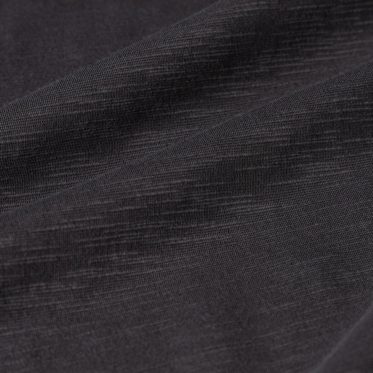 Bild 5 von Laufshirt langarm Run Dry+ Herren schwarz
