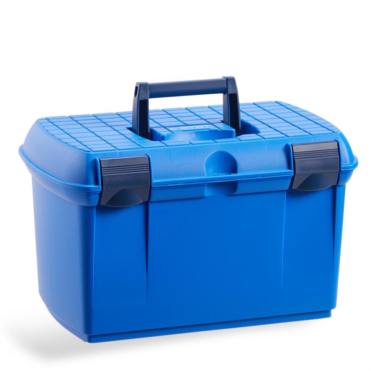 Bild 1 von Putzkasten 500 Reiten electric blue/marineblau