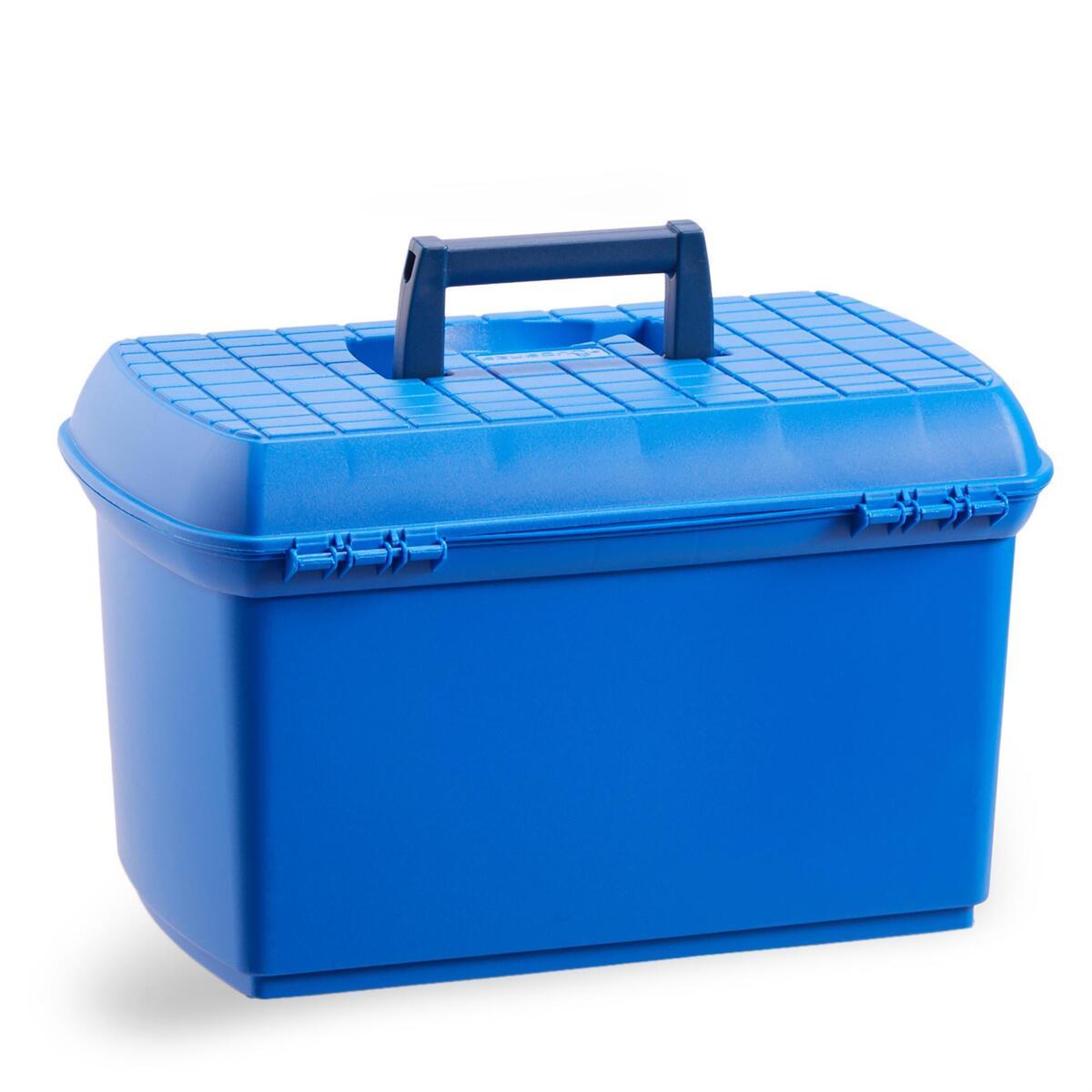 Bild 2 von Putzkasten 500 Reiten electric blue/marineblau