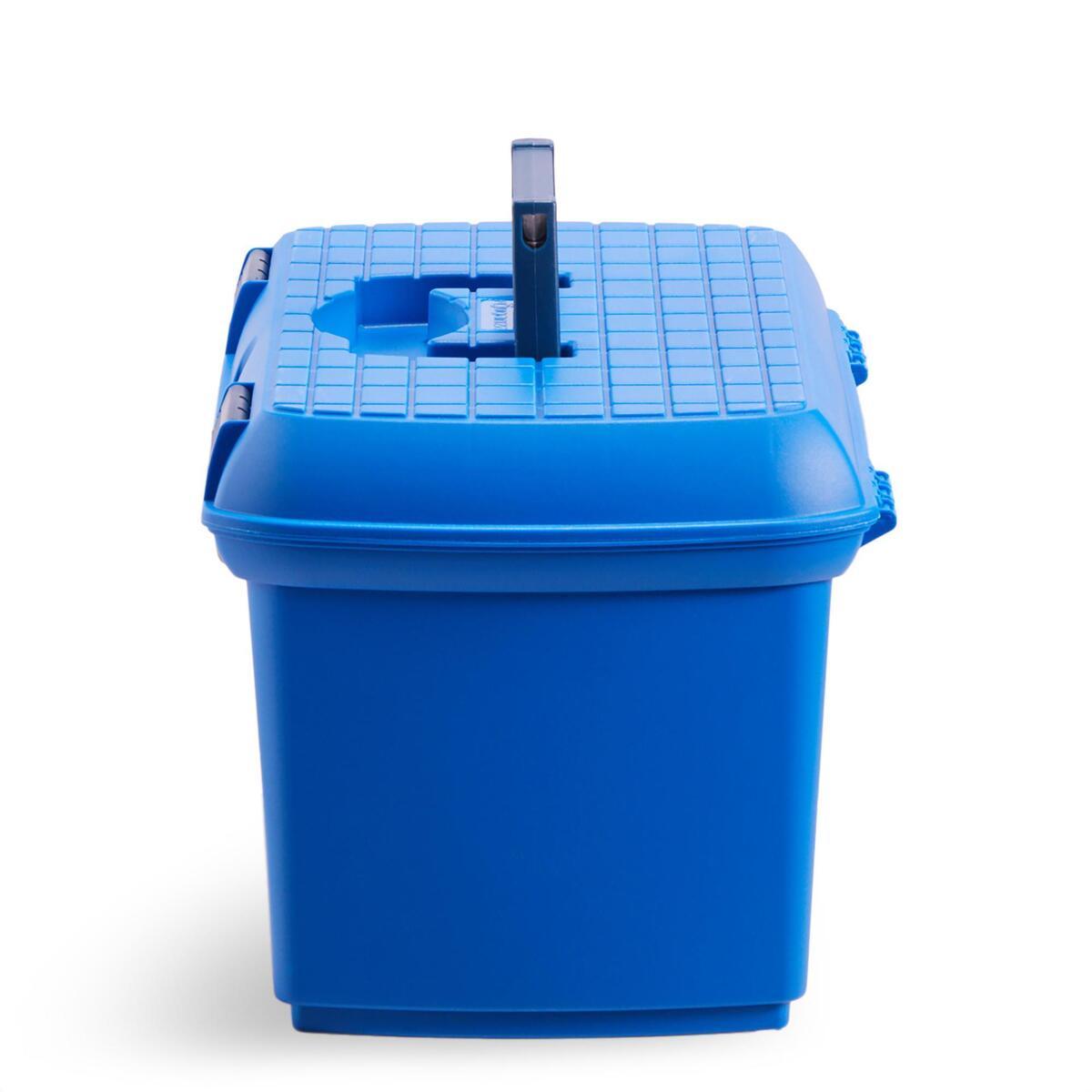 Bild 3 von Putzkasten 500 Reiten electric blue/marineblau