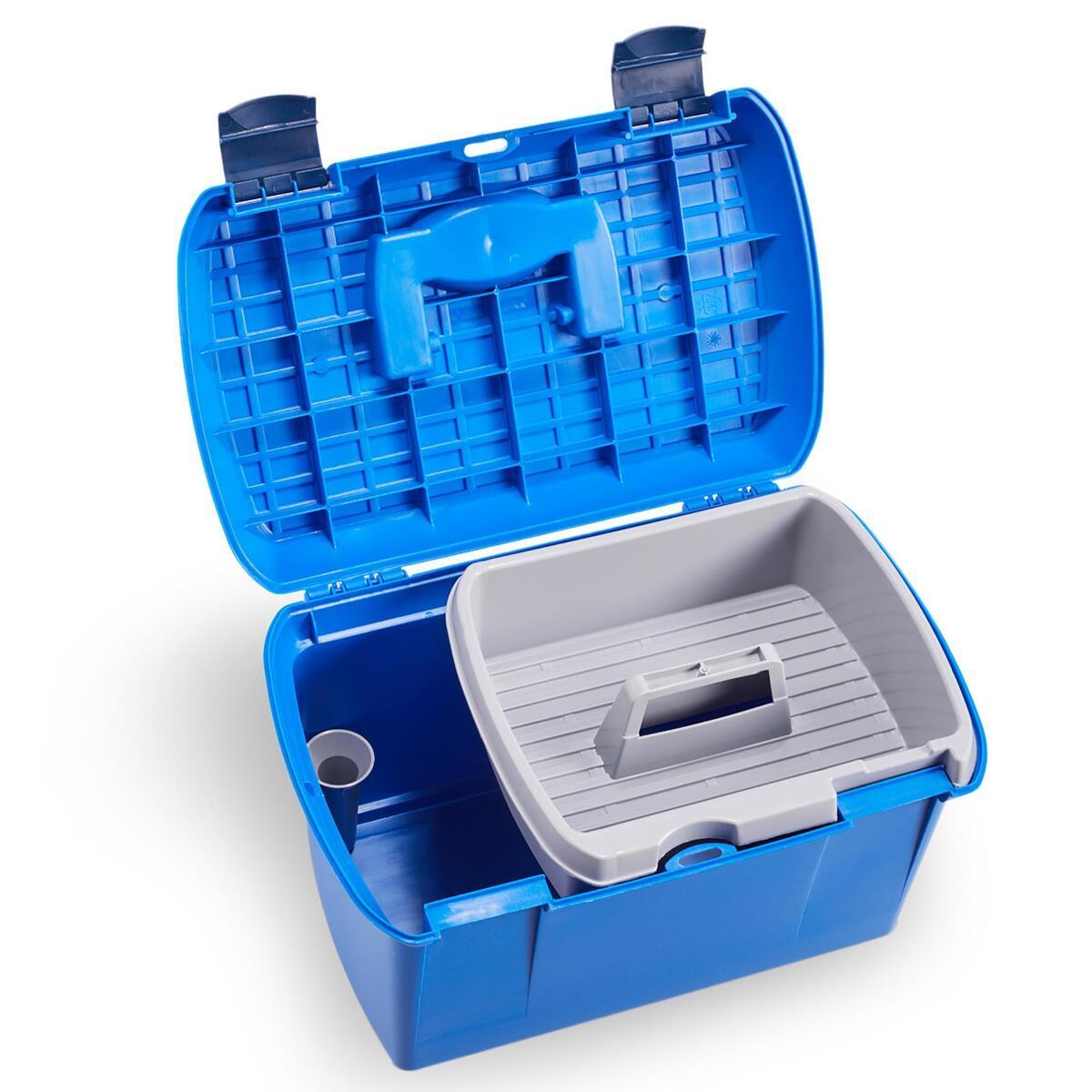 Bild 4 von Putzkasten 500 Reiten electric blue/marineblau