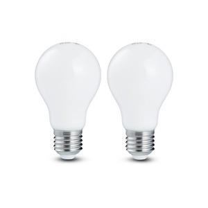LED Birne, matt E27/ 5Watt/ Energie A+