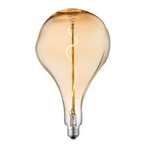 Globo LED - Birne E27/ 4 Watt/ Energie A+