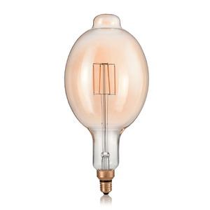 IDEAL LUX LED - Birne E27/ 4 Watt/ Energie A+